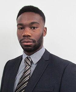 Vincent Onuegbu
