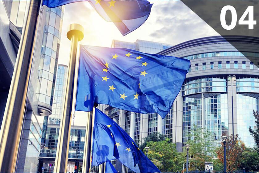 VAT Registration for an EU-based company