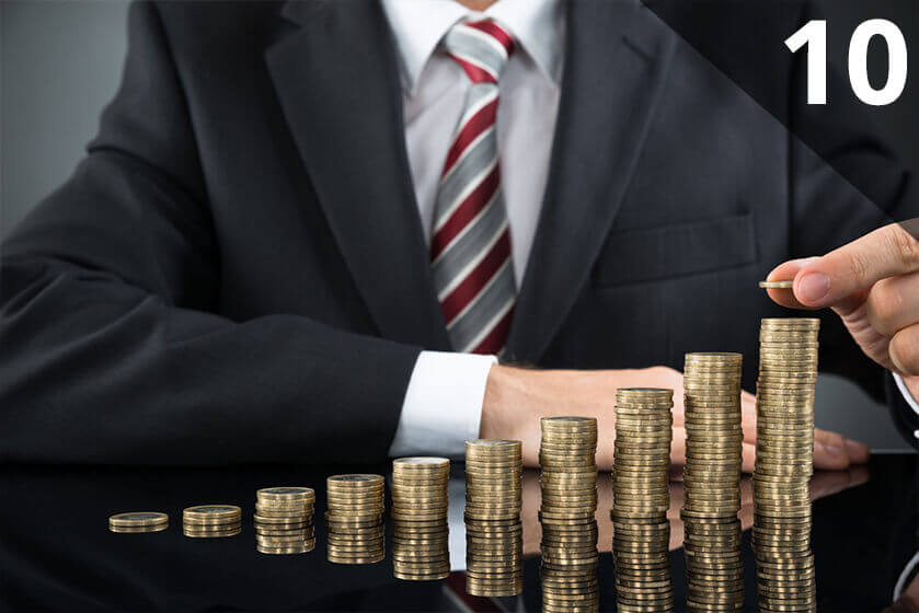 Wealth Tax (ISF) returns in France