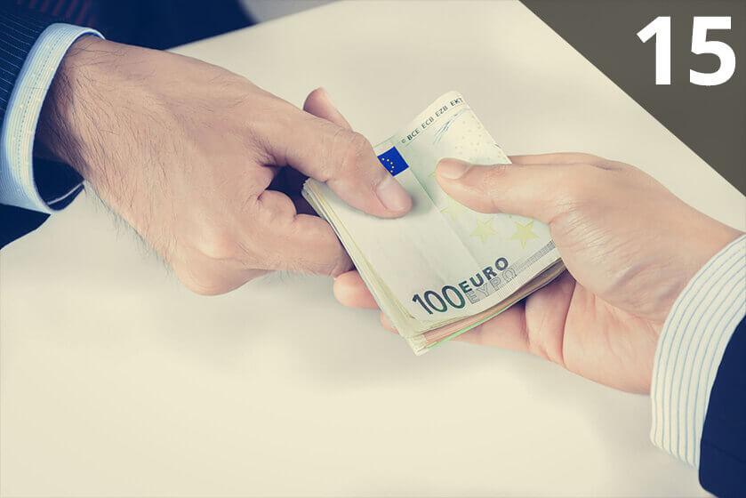 VAT Refund for Non-Resident EU Firms